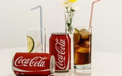 Praktijk tips van Coca Cola!